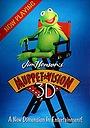 Фильм «Muppet*vision 3-D» (1991)