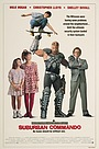 Фільм «Міський командо» (1991)