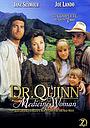Сериал «Доктор Куин: Женщина-врач» (1993 – 1998)