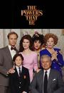 Серіал «Власть имущие» (1992 – 1993)