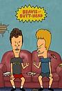 Сериал «Бивис и Батт-Хед» (1993 – 2011)