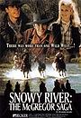 Серіал «Холодная река: Сага МакГрегора» (1994 – 1996)