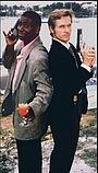 Фильм «Обаяние Бермуд» (1994)