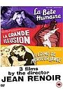 Фильм «Jean Renoir: Part Two - Hollywood and Beyond» (1993)