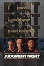 Фільм «Ніч страшного суду» (1993)