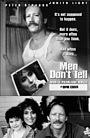 Фільм «Человек не должен говорить» (1993)