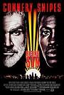 Фільм «Сонце, що сходить» (1993)