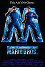 Фільм «Супербрати Маріо» (1993)