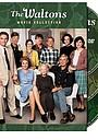 Фільм «A Walton Thanksgiving Reunion» (1993)