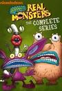 Серіал «Справжні монстри» (1994 – 1997)