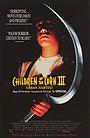 Фільм «Діти кукурудзи 3: Міська жатва» (1994)